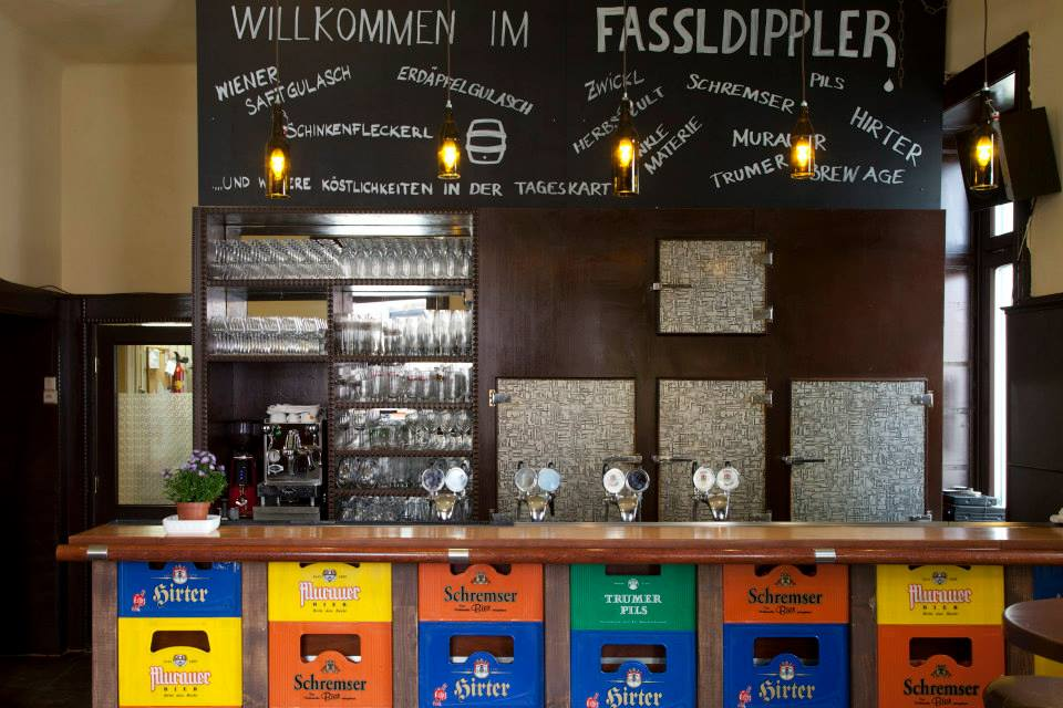 Fassldippler Bar